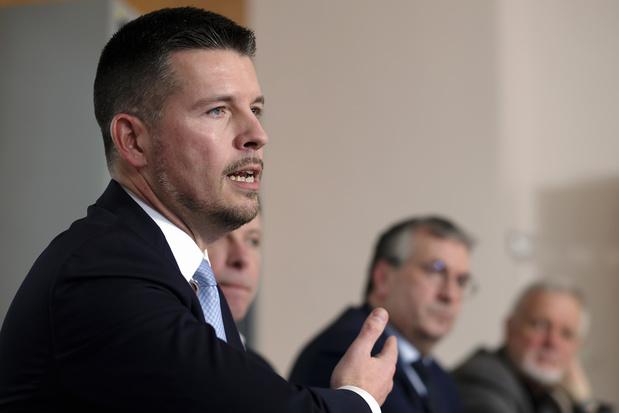 Julien Nicaise nommé à la tête du réseau Wallonie-Bruxelles Enseignement