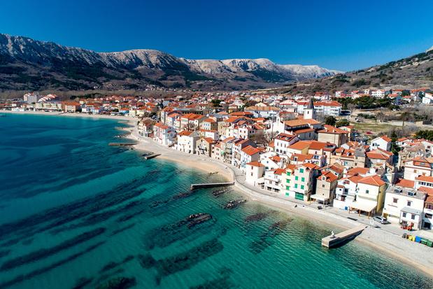 Solitude et silence: les ingrédients de l'opération séduction de la Croatie à l'adresse des touristes