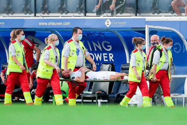 Waarom er momenteel zo veel blessures zijn in het voetbal
