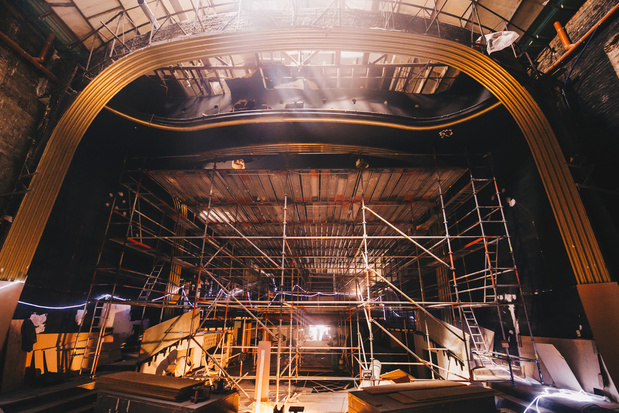 Le Mirano, mythique discothèque bruxelloise, rouvrira fin septembre