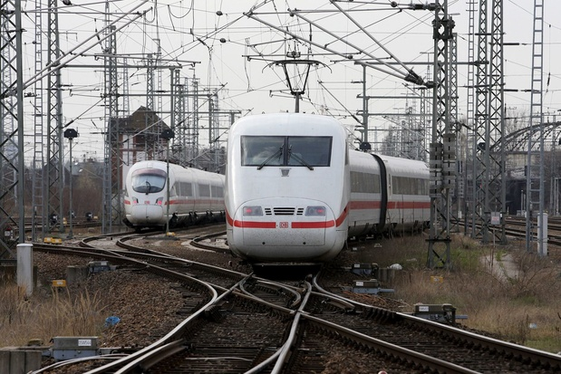 L'Etat allemand s'engage à recapitaliser Deutsche Bahn