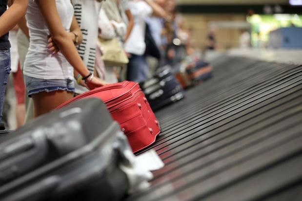 Les bagages des avions se perdent davantage en Europe