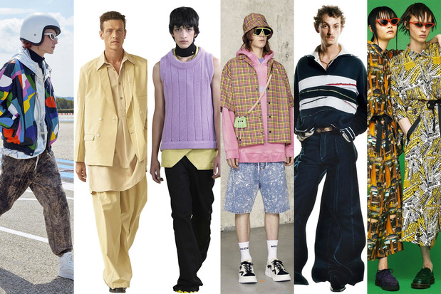 MODE HOMME | Six looks à adopter