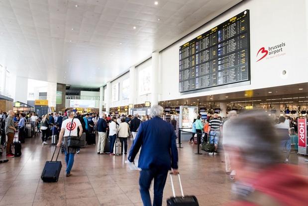 Brussels Airport et 193 autres aéroports s'engagent à ne plus émettre de CO2 d'ici 2050
