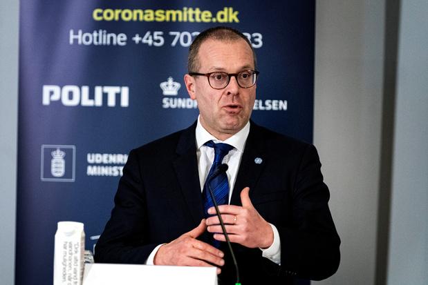 """Coronavirus : l'automne sera """"plus dur"""" en Europe avec davantage de morts"""