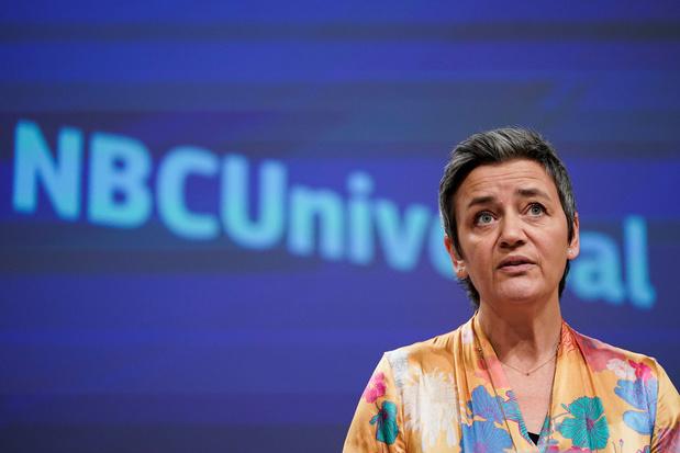 La Commission européenne entame une nouvelle enquête à propos d'un abus de pouvoir de Qualcomm