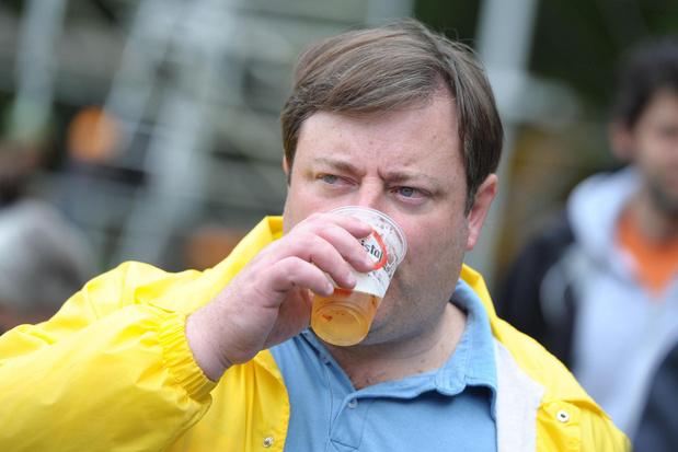 """""""Bart De Wever ne boit plus. C'est peut-être là le problème"""""""