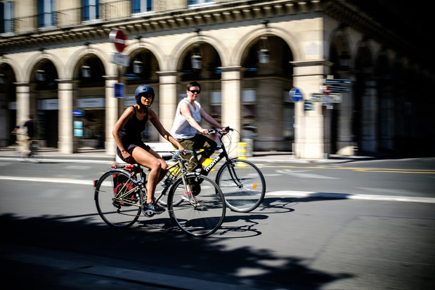 10 conseils pour se mettre au vélo, au quotidien, en toute sécurité