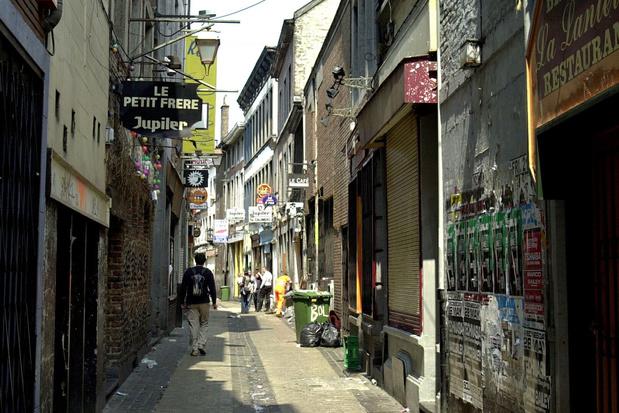 Liège : il faudra encore attendre pour aller boire un verre dans le Carré