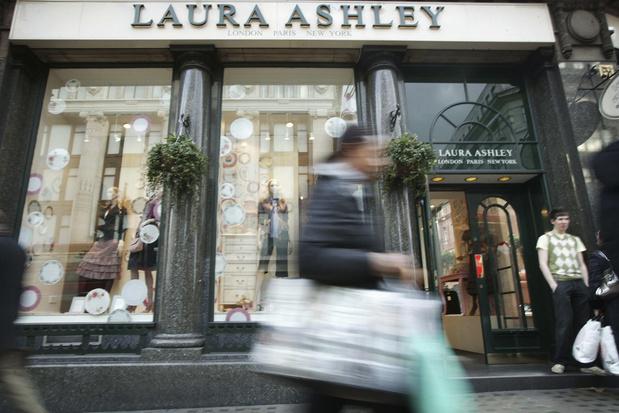 Le coronavirus précipite la faillite de la chaîne britannique Laura Ashley