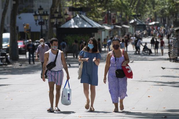 Coronavirus: l'Espagne assure que la situation est sous contrôle