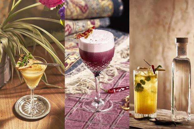 Cocktails: Les tips des bartenders pour mettre le feu