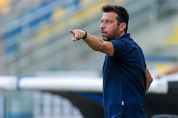 Parma haalt coach terug die vier maanden geleden werd ontslagen