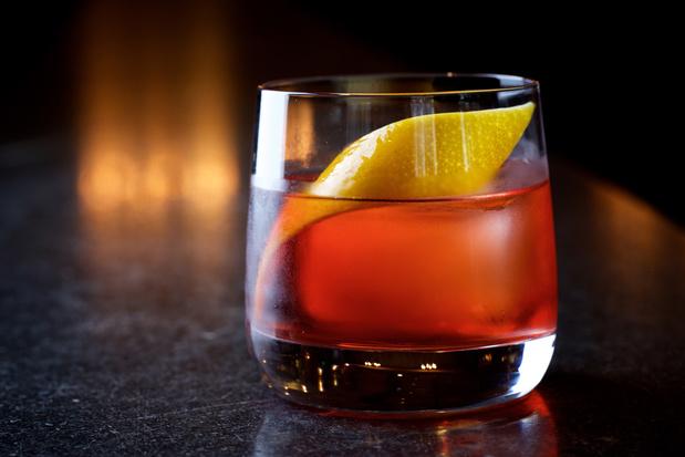 Le cocktail de la semaine: Negroni (de Simon Difford)