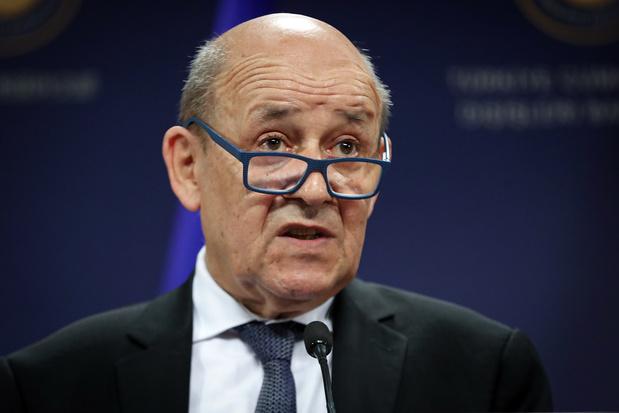 """Nucléaire: l'UE """"inquiète"""" appelle l'Iran à """"revenir sur sa décision"""""""
