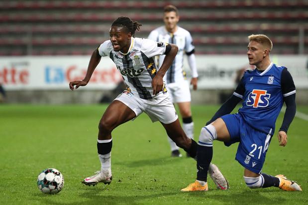 Battu en barrage par Lech Poznan, Charleroi n'accède pas aux groupes de l'Europa League