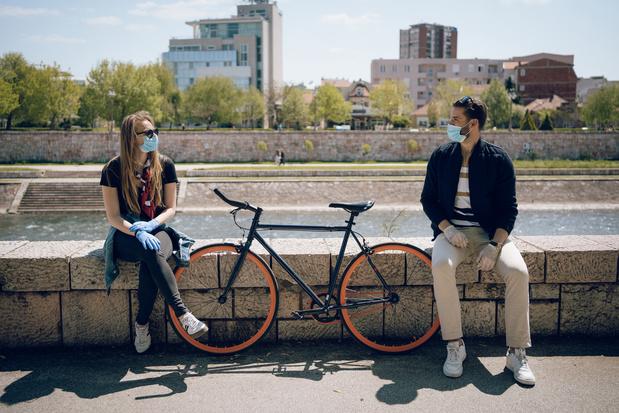 """Amour, déboires et chasteté: aux Etats-Unis, le """"dating"""" se réinvente"""