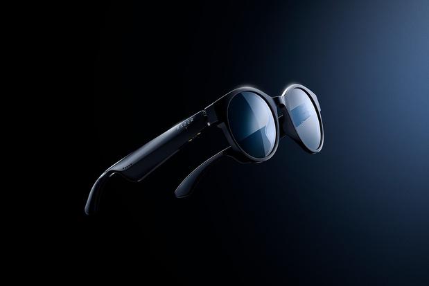 Razer presenteert smart glasses zonder AR