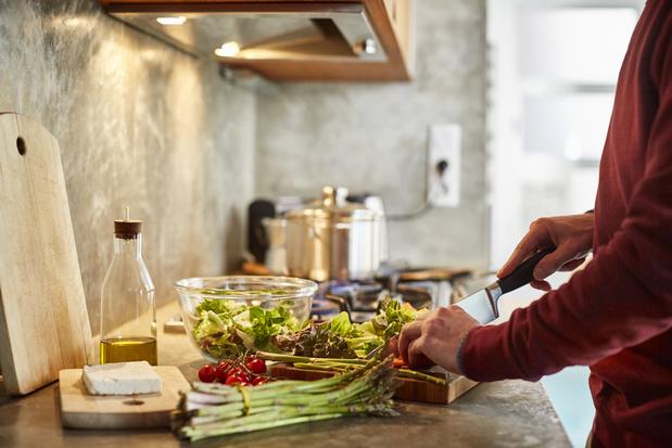 Baisse spectaculaire des problèmes cardiaques chez les Belges, grâce à une meilleure alimentation