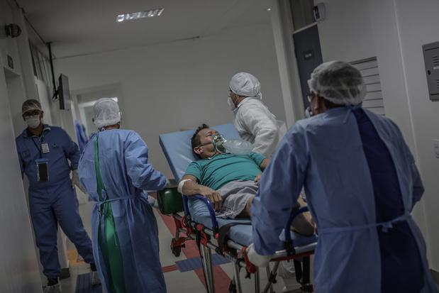 Coronavirus: plus de 5 millions de cas confirmés dans le monde