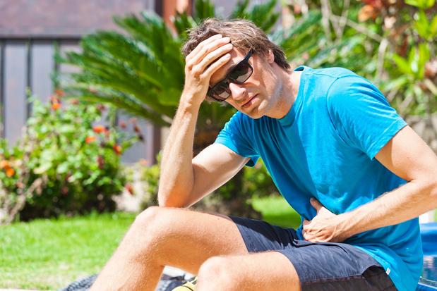 Éviter les problèmes digestifs en été