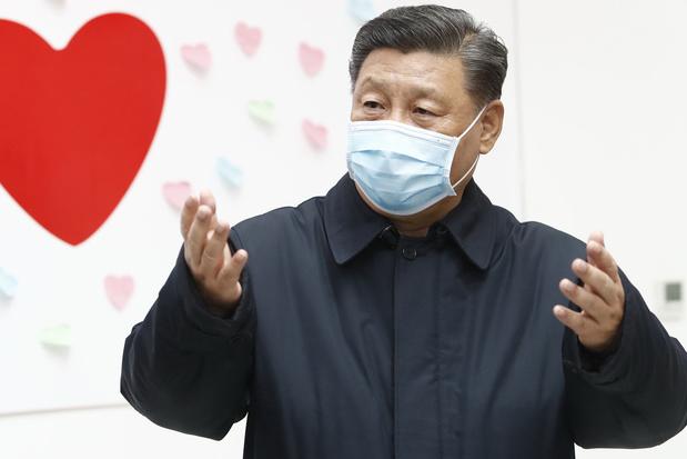 Xi Jinping qualifie le coronavirus de plus grave urgence sanitaire depuis 1949