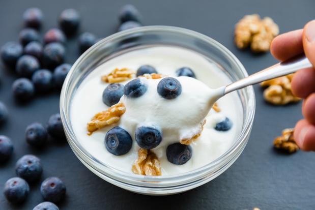 Le yaourt, on le préfère onctueux ou liquide ?