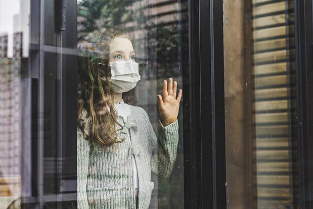 Déconfinement : faut-il mettre un masque aux enfants ?
