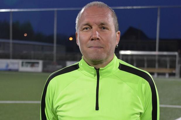 Jurgen De Smet nieuwe trainer van KDC Ruddervoorde