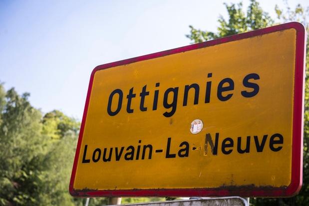 Le futur écoquartier à Louvain-la-Neuve ouvert aux inscriptions