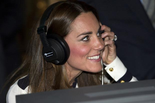 Kate Middleton se confie sur sa culpabilité de maman dans un podcast