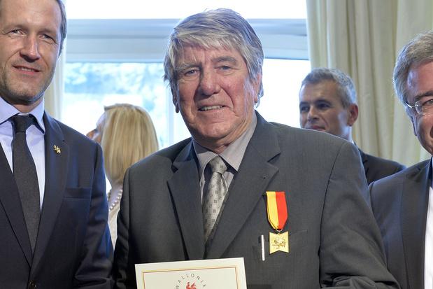 Décès de Guy Lutgen, ancien ministre et bourgmestre de Bastogne