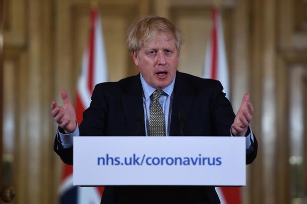 Le Royaume-Uni évalue la possibilité d'imposer une quarantaine au retour de Belgique