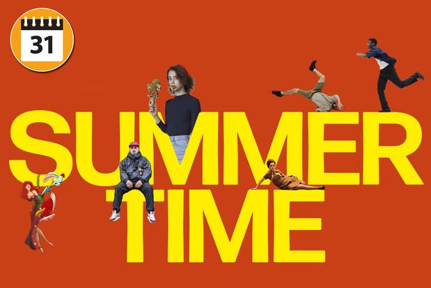 Summertime: l'agenda culturel de l'été (festivals, spectacles, expos...)