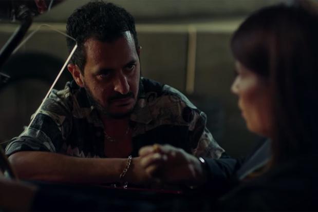 Barlos: une pseudo-série policière pour lutter contre l'alcool et la drogue au volant