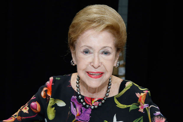 Mary Higgins Clark, fin du suspense