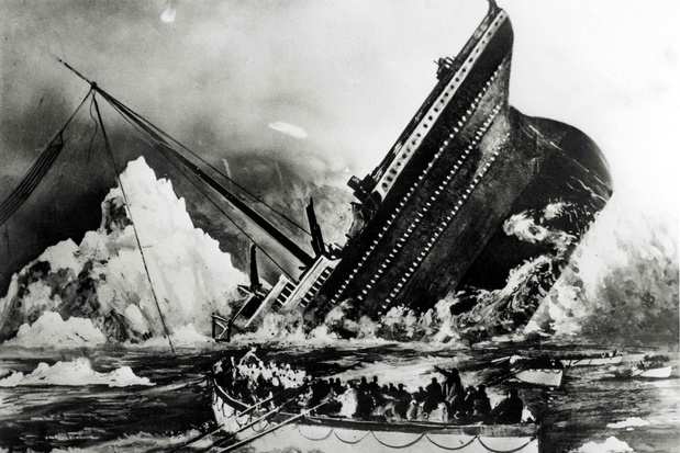 L'épave du Titanic désormais protégée des touristes et autres explorateurs intempestifs