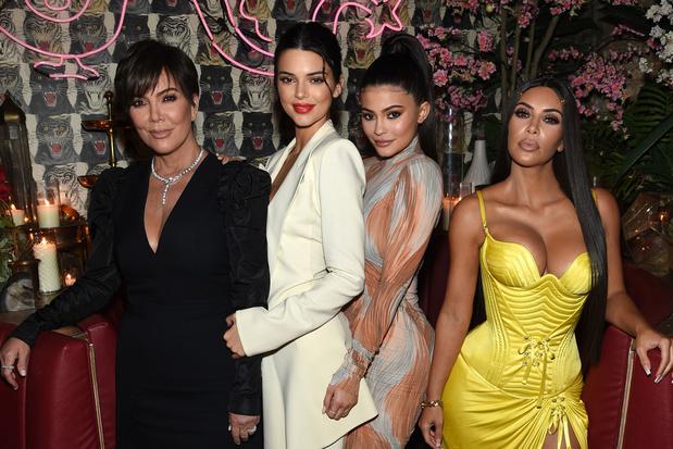 La vie quotidienne des Kardashian bientôt disponible sur Netflix Belgique
