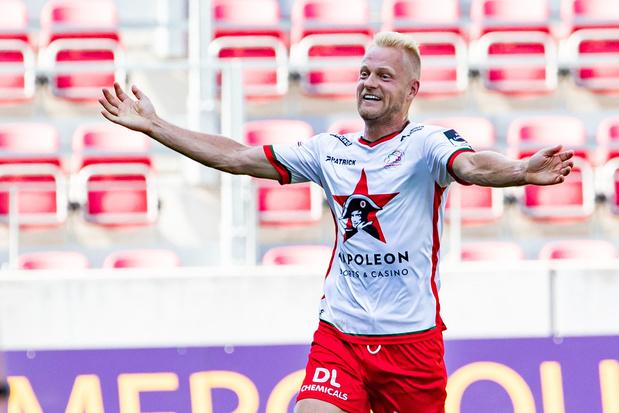 Olivier Deschacht stopt met voetballen: 'Het is het juiste moment'