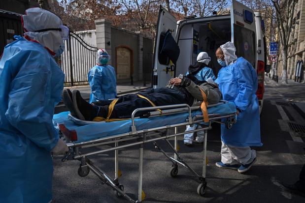 Coronavirus: qui sont les personnes les plus vulnérables