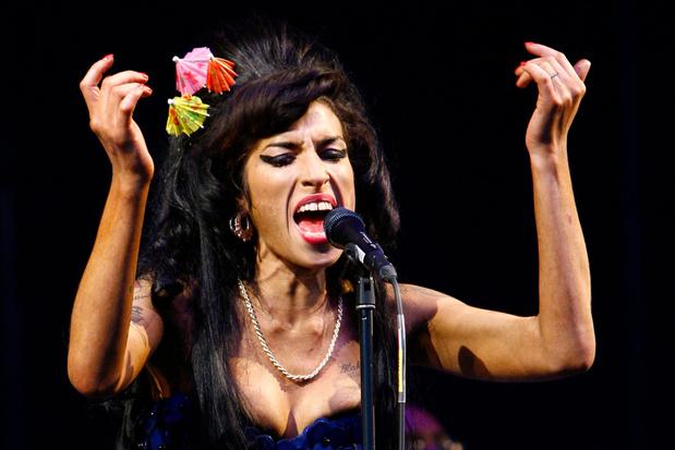 """""""Amy Winehouse avait pas mal de problèmes, mais elle a aussi payé le fait d'être célèbre à une époque où les médias ont changé"""""""