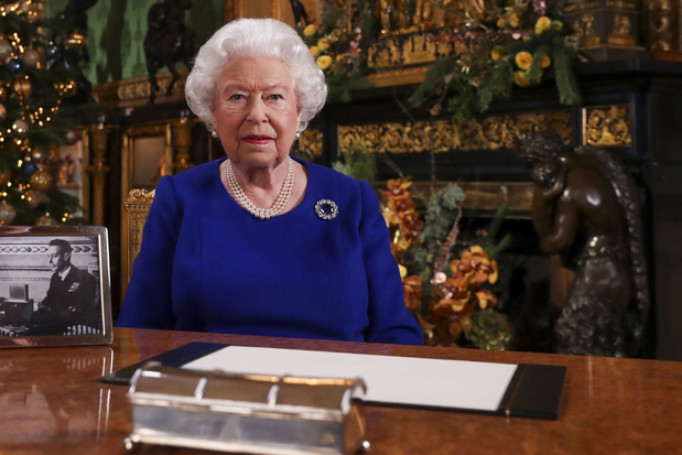 Elisabeth II fêtera son anniversaire en toute discrétion