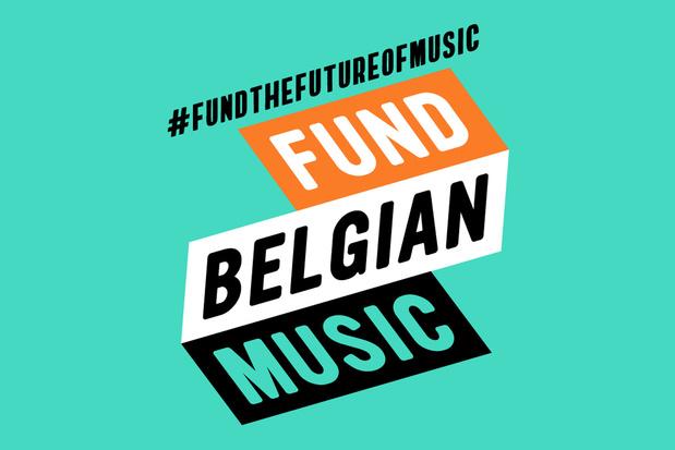 Jusqu'à 10.000 euros par projet pour soutenir la musique belge