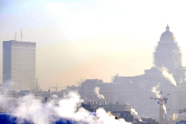 """La pollution de l'air, encore plus """"grave"""" pour les plus pauvres"""