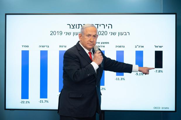 Israël devient le 1er pays durement touché à réimposer le confinement