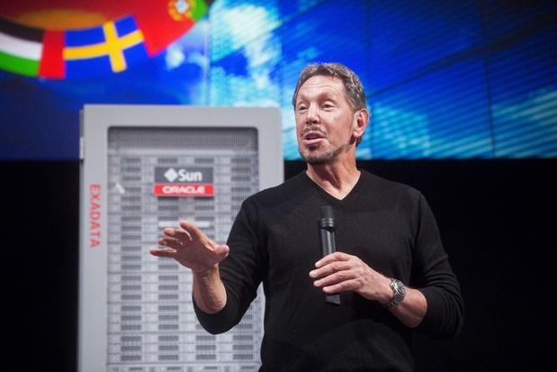 'Oracle veut racheter TikTok'