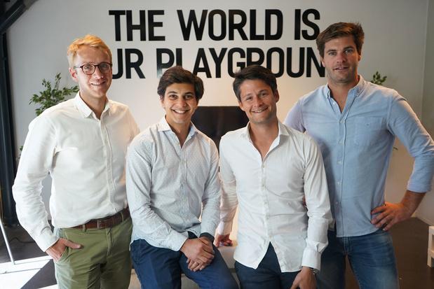 Techbedrijf Sortlist neemt Duitse concurrent over