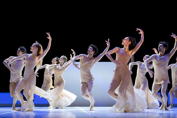 Le Béjart Ballet Lausanne ne reviendra finalement à Bruxelles qu'en 2022