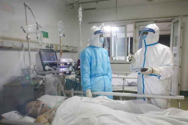Coronavirus: mort d'un deuxième patient Européen, l'inquiétude monte hors de Chine