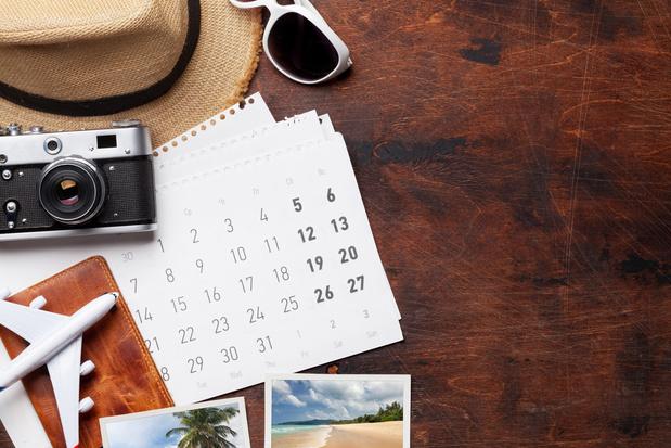L'accumulation des jours de congé risque de poser problème en fin d'année